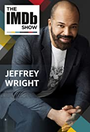 Jeffrey Wright Poster
