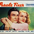 Virginia Dale and Richard Denning in Parole Fixer (1940)