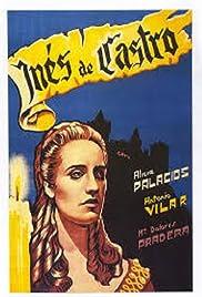 Inês de Castro Poster