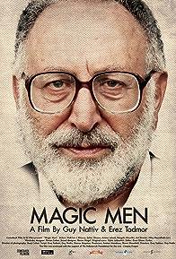 Primary photo for Magic Men