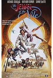 ##SITE## DOWNLOAD The Jewel of the Nile (1985) ONLINE PUTLOCKER FREE