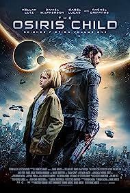 Kellan Lutz and Teagan Croft in Science Fiction Volume One: The Osiris Child (2016)