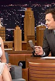 """The Tonight Show Starring Jimmy Fallon"" Jennifer Lawrence ..."