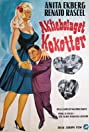 Little Girls and High Finance (1960) Poster