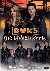 Movie comedy video download Die Wilden Kerle 5 [HDR]