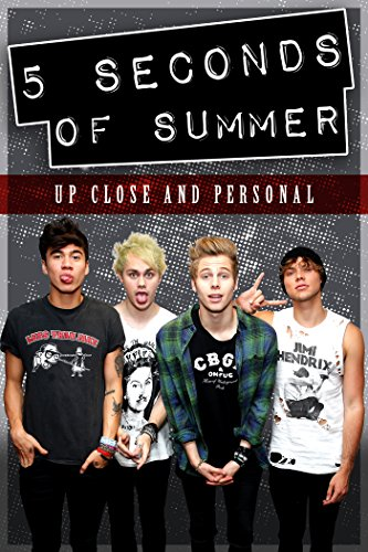 5 Seconds of Summer: Up Close and Personal on FREECABLE TV