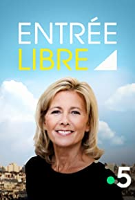 Primary photo for Entrée Libre