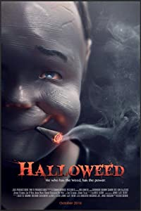 HD quality free movie downloads Halloweed by Tony E. Valenzuela [HD]