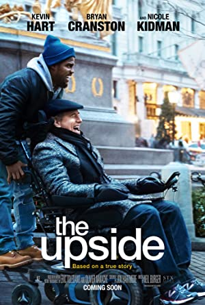 Where to stream The Upside