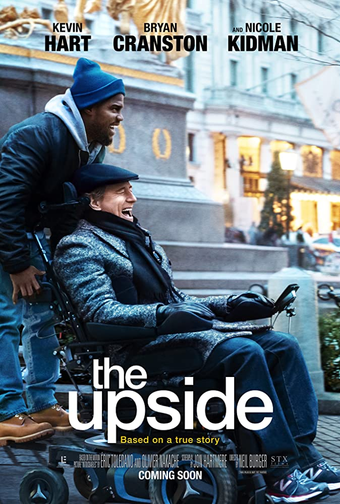 The Upside - Seconde Chance (2017) Streaming vf