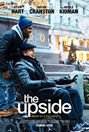 Watch The Upside 2017 Movie | The Upside Movie | Watch Full The Upside Movie