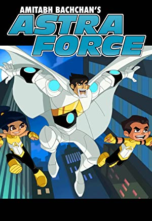 Astra Force ( Astra Force )