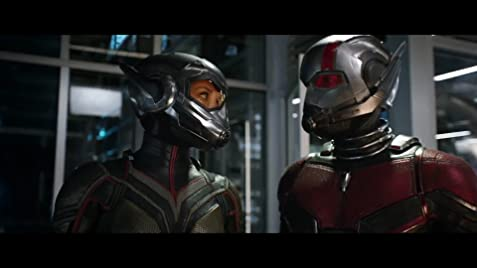 antman and the wasp 2018 imdb