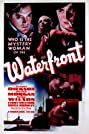 Waterfront (1939) Poster