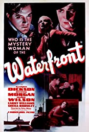 Waterfront Poster