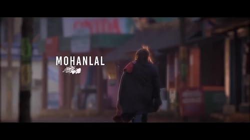 Odiyan Movie Official Teaser