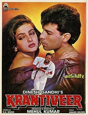 Nana Patekar Krantiveer Movie