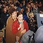 Martje Ceulemans and Hilde Van Mieghem in De bal (1999)