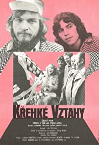 Primary photo for Krehké vztahy
