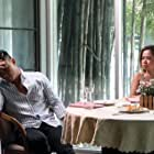 Kiray Celis and Edgar Allan Guzman in Happy Never After/Konsumisyon sa reception (2020)