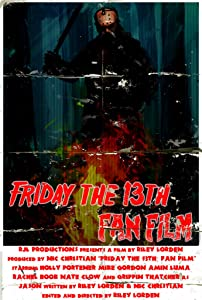 Se alt i film Friday the 13th: Fan Film [HDRip] [2048x2048] [720x320] by Riley Lorden