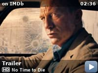 No Time To Die 2020 Imdb