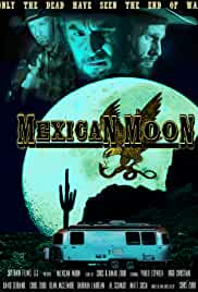 Mexican Moon (2021) HDRip English Movie Watch Online Free