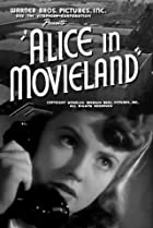 Alice in Movieland (1940) Poster