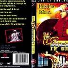 Jet Li in Wong Fei Hung V: Tit gai dau ng gung (1993)