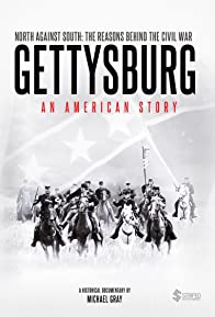 Primary photo for Gettysburg, an American Story