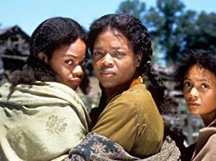 Oprah Winfrey, Kimberly Elise, and Thandie Newton in Beloved (1998)