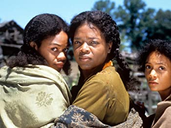 Oprah Winfrey and Kimberly Elise in Beloved (1998)