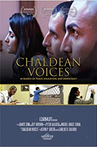 Movie film downloads Chaldean Voices USA [iTunes]
