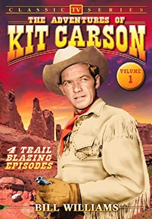Where to stream The Adventures of Kit Carson