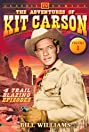 The Adventures of Kit Carson (1951) Poster