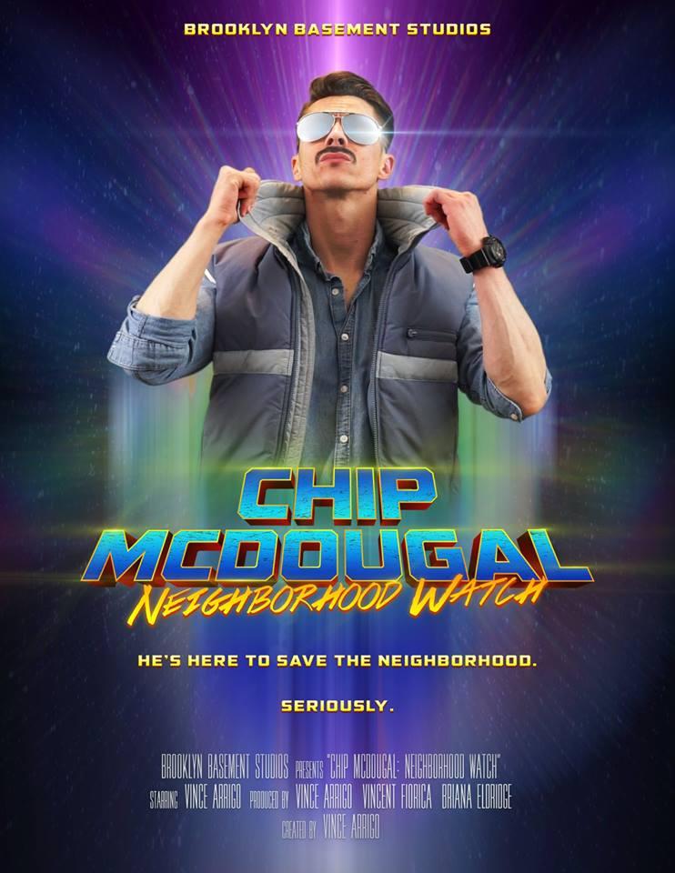 Chip McDougal: Neighborhood Watch - Chip\u0027s Big Weekend
