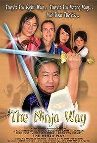 Primary photo for The Ninja Way