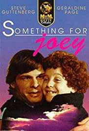 Something for Joey(1977) Poster - Movie Forum, Cast, Reviews