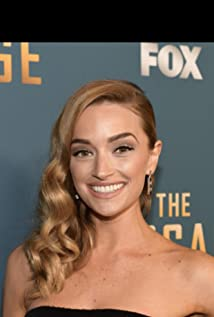 Brianne Howey Picture