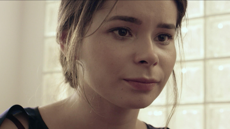 Melissa Cordero in Bare (2017)