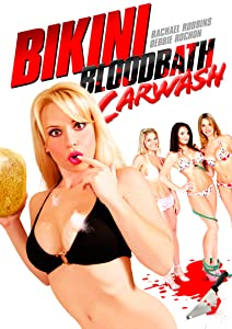 Speed watch online movie2k Bikini Bloodbath Car Wash USA [FullHD]