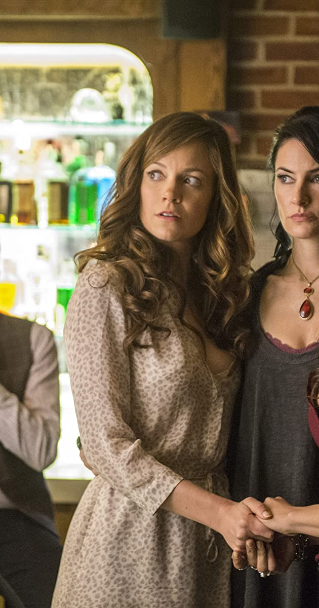 Witches Of East End A Moveable Beast Tv Episode 2014 Imdb