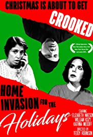 Home Invasion for the Holidays Poster