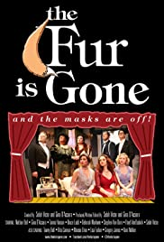 The Fur Is Gone Poster