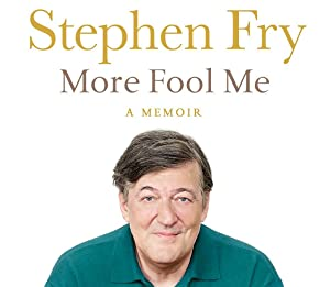 Where to stream Stephen Fry Live: More Fool Me