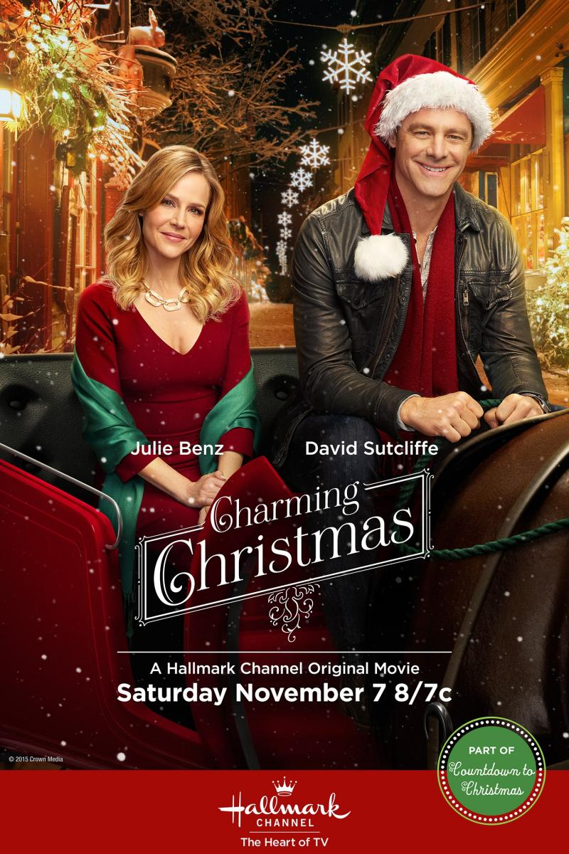 charming christmas tv movie 2015 imdb - 2014 Christmas Shows On Tv