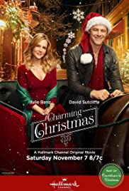 charming christmas poster - Hallmark Christmas 2015