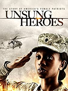 Movie downloads for ipad 2 free Unsung Heroes: The Story of America's Female Patriots USA [WEB-DL]