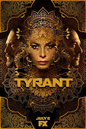 View Tyrant - Season 1 (2014–2016) TV Series poster on 123movies