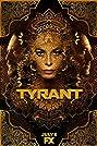 Tyrant (2014) Poster